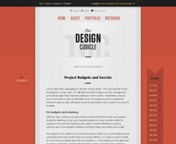 http://www.thedesigncubicle.com/